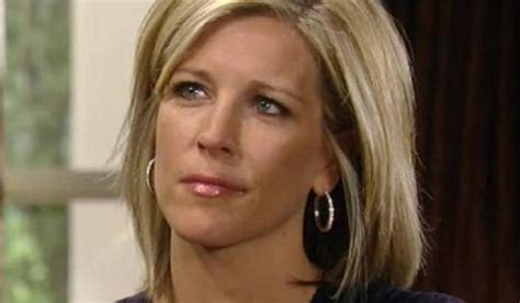 what diet did laura from general hospital do general hospital interview laura wright dishes on