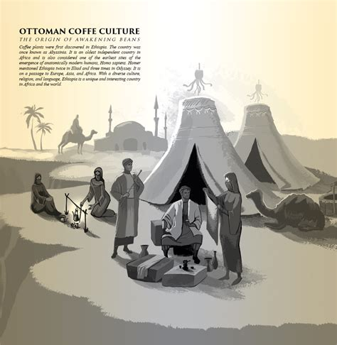 Culture Ottomane by Ottoman Coffee Culture
