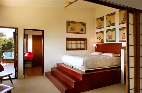 asian bedroom japanese platform bed bedroom asian with none