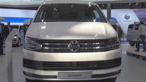 volkswagen caravelle 2017 volkswagen transporter t6 caravelle comfortline lw 2017