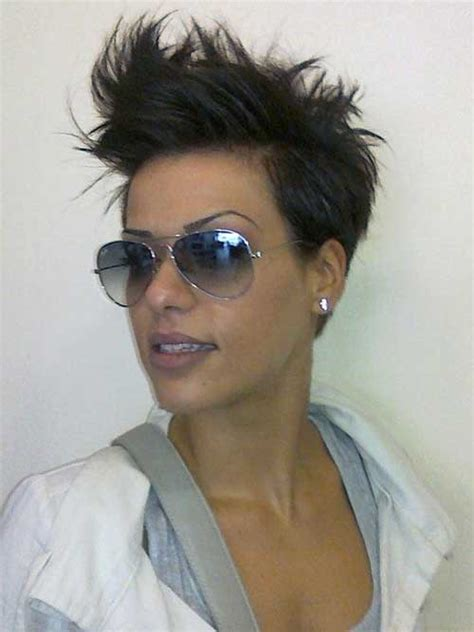 how to spike a pixie cut 10 cool spiked pixie cuts pixie cut 2015