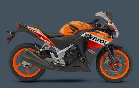 Motorrad Tuning Honda Cbr 125 R by Honda Cbr 125 R Legales Optik Tuning Repsol Honda