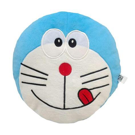 Boneka Doraemon Karakter jual puteraputeri doraemon boneka bantal harga kualitas terjamin blibli