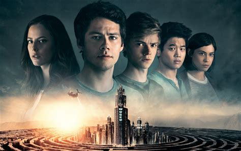 arti film maze runner death cure