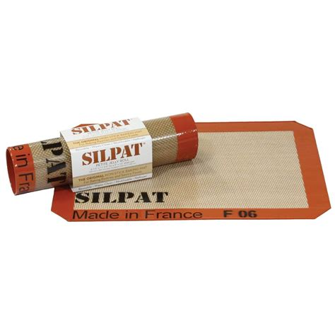 Silpat Baking Mats by Demarle Silpat Nonstick Silicone Baking Mat