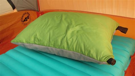 cocoon ultralight air pillow the ultimate backpacking gizmodo australia