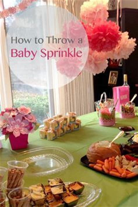 Second Baby Shower Etiquette by Best 25 Second Baby Showers Ideas On Sprinkle