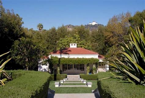 cecil b demille estate estate of the day 23 9 million for the cecil b demille