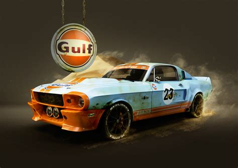 gulf car gulf car on behance