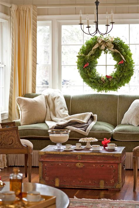 traditional home decor 25 years of beautiful holiday rooms traditional home