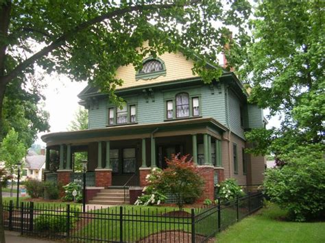 historic chillicothe homes for sale reduced to 259 000
