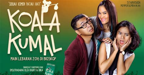 film komedi full movie indonesia download film indonesia koala kumal 2016 bluray