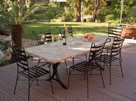 How To Clean Your Outdoor Furniture Interior Design How To Clean Outdoor Patio Furniture