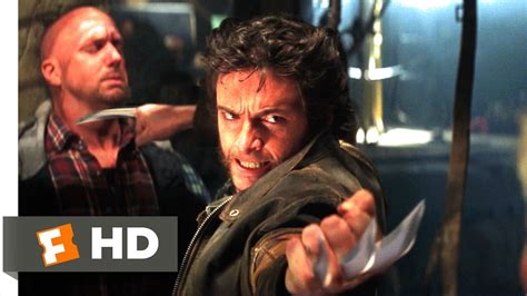 film online x men 1 x men 1 5 movie clip claws out 2000 hd youtube