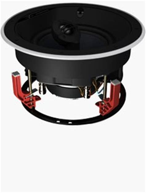 B W Ccm382 Black Ceiling Speaker experience the b w ccm664 bowers wilkins b w speakers