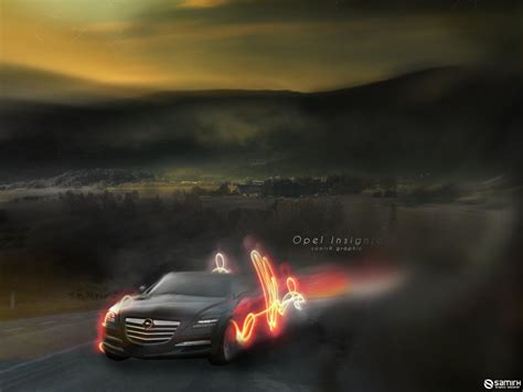 opel logo wallpaper opel insignia wallpaper by thesamirh on deviantart