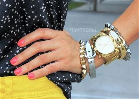 mixing gold and silver how to mix gold and silver jewelry styledetails