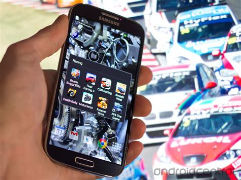 the best free android racing android central - Best Android Racing