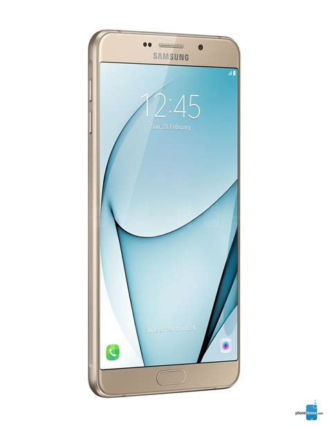 Samsung Pro Samsung Galaxy A9 Pro 2016 Specs