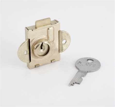 Letter Box Lock for Couch Boxes   Capitol Industries