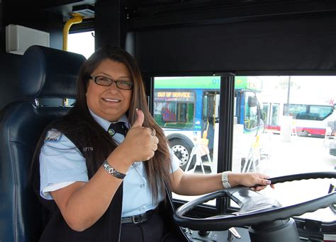 couch driver interested in a career as a coach operator