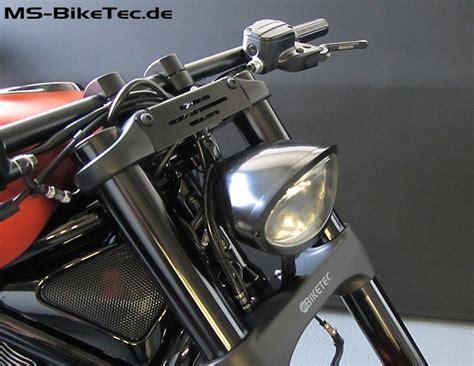 Scheinwerferhalter Motorrad by Scheinwerfer Iowa E Gepr 252 Ft Beleuchtung Blinker