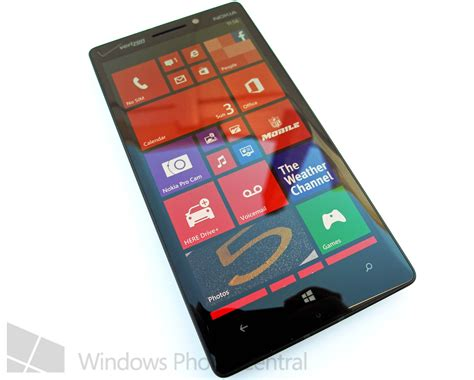 Nokia Lumia Verizon revealed the nokia lumia 929 verizon s 5 inch 1080p