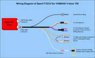 yamaha outboard wiring harness for trim yamaha free engine image for user manual