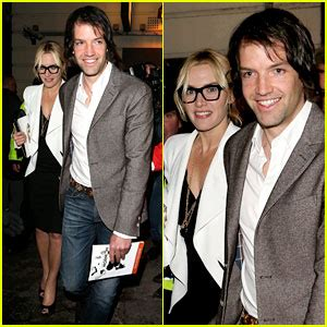 Clinton House Chappaqua by Kate Winslet Gets Support From Husband Ned Rocknroll At