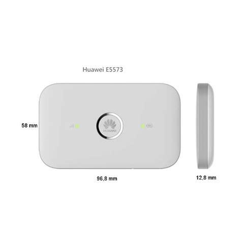 Wifi Huawei E5573 Huawei Mobile Wifi E5573 3g 4g Lte Routeur Buynatna