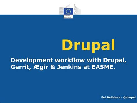 drupal workflow drupal development workflow in details