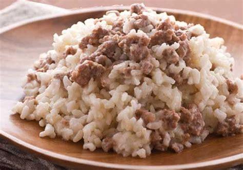 risotto con tastasal alla mantovana risotto alla pilota ricetta tipica mantovana foodie