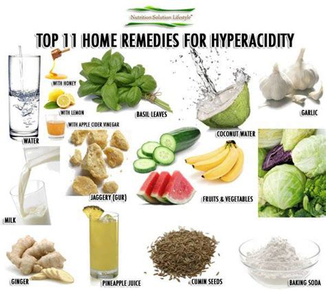 top 11 home remedies for hyperacidity mana for all