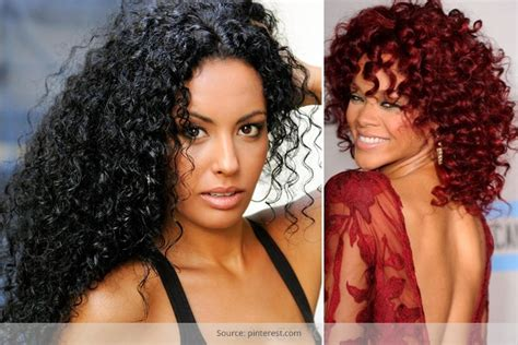 Best Way To Get Hair The by Best Ways To Curl Your Hair Curly Twists For Your Hair