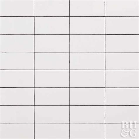 Bathroom Subway Tile Designs How To Install Subway Tile In The Bathroom
