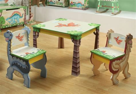 Table Chairs For Toddlers by 10 Wooden Table And Chairs Ideas Homeideasblog