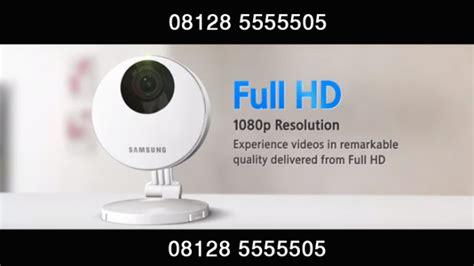 Harga Samsung Smartcam by Samsung Cctv Smartcam P6410bn Hanwha Cctv Indonesia