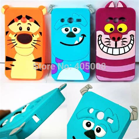 Huawei G 6 45 Sulley Soft Silicon Back Fancy Cover G6 aliexpress mobile global shopping for apparel