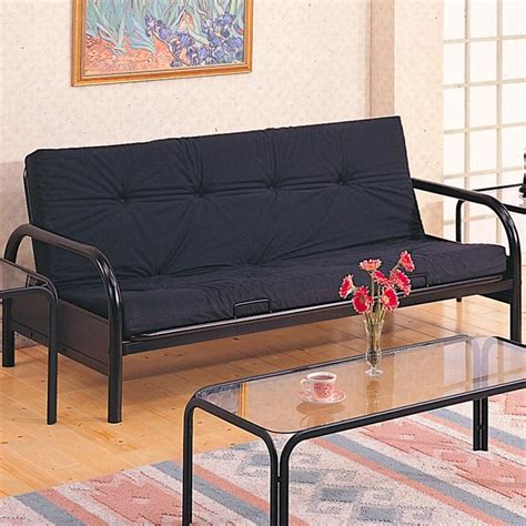 white futon frame with mattress futon price roselawnlutheran