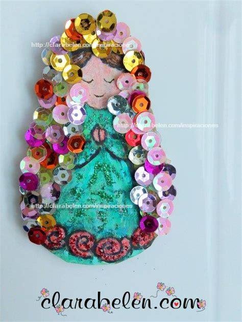 manualidades de la virgen maria inspiraciones manualidades y reciclaje aprende a