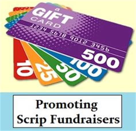Scrip Gift Cards Fundraising - 1000 images about fundraising on pinterest gift cards craft fairs and fundraisers