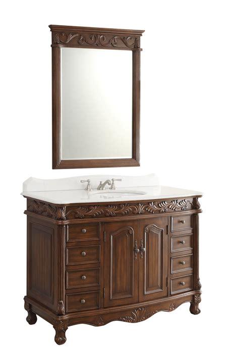 Florence Vanity by Florence 48 Inch Vanity Mirror Bc 036w Tk 48