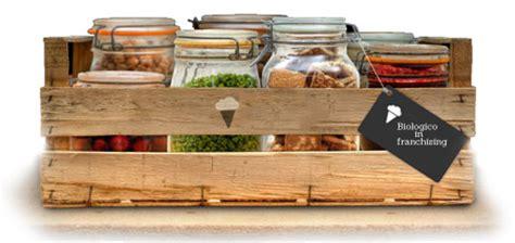 franchising alimenti biologici crescono le gelaterie biologiche e artigianali