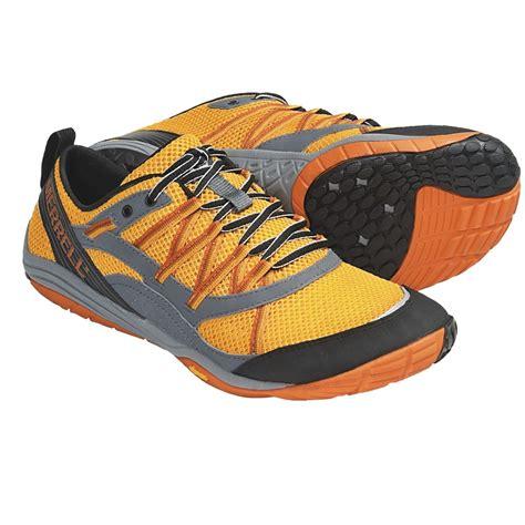 barefoot running shoes for merrell barefoot flux glove running shoes vibram