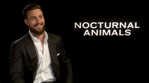 aaron taylor johnson jake gyllenhaal exclusive aaron taylor johnson on playing a nasty piece