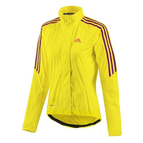 cycling coat adidas performance womens tracksuit jacket