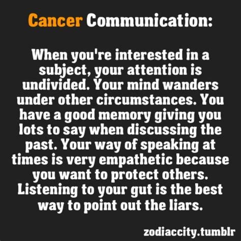 cancer zodiac sign traits greet quot first of july quot pinterest