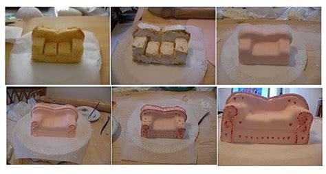 cake sofa how to make a sofa cake tutorial via every curl a mess fb