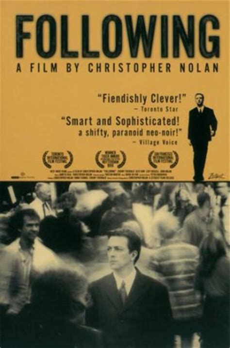 film lucy pareri following following 1998 cinemarx