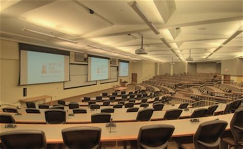 Michigan Tech Mba by 11 Reasons Advanced Technology Classrooms Fail Cus